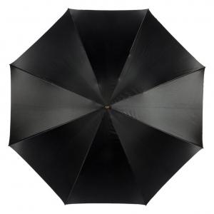 Зонт-трость Pasotti Nero Rosso Georgin Vetro фото-4