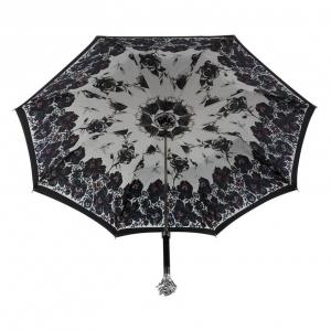 Зонт-трость Pasotti Nero Shaul Roza фото-3