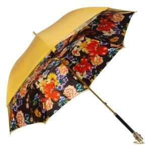 Зонт-трость Pasotti Ohra Bouquet Vetro фото-2