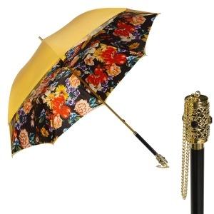 Зонт-трость Pasotti Ohra Bouquet Vetro фото-1