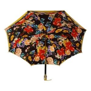 Зонт-трость Pasotti Ohra Bouquet Vetro фото-3