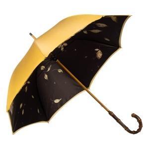 Зонт-трость Pasotti Ohra Leoparde Bamboo фото-2