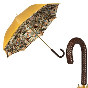 Зонт-трость Pasotti Ohra Petalo Braid фото-1