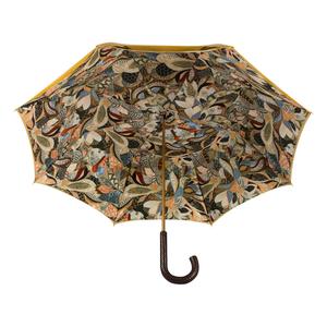 Зонт-трость Pasotti Ohra Petalo Braid фото-3