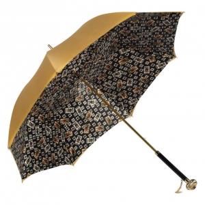 Зонт-трость Pasotti Ohra Zodiaco Globe фото-2