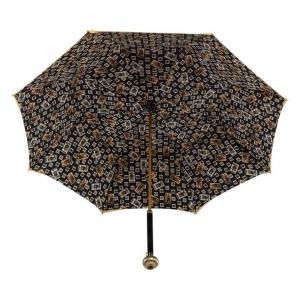 Зонт-трость Pasotti Ohra Zodiaco Globe фото-3