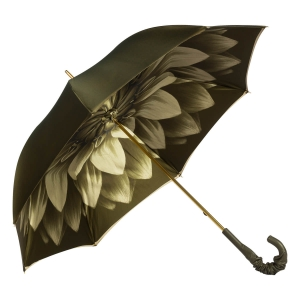 Зонт-трость Pasotti Oliva Georgin Pelle фото-2