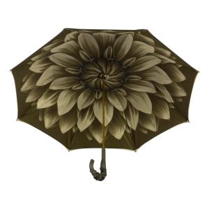 Зонт-трость Pasotti Oliva Georgin Pelle фото-3