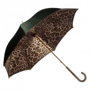 Зонт-трость Pasotti Oliva Leo Donna фото-2