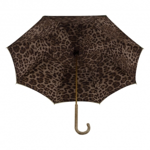 Зонт-трость Pasotti Oliva Leo Donna фото-3