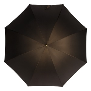 Зонт-трость Pasotti Oxford Marrone Drake Lux фото-3