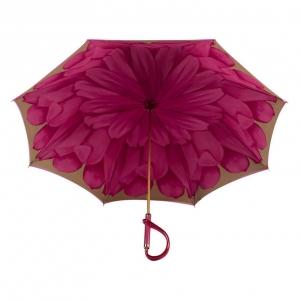 Зонт-трость Pasotti Rosa Georgin Rosa Plastica фото-3