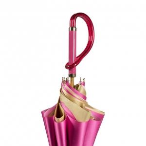 Зонт-трость Pasotti Rosa Georgin Rosa Plastica фото-5