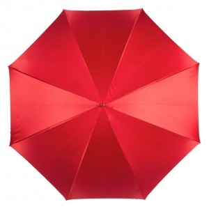 Зонт-трость Pasotti Rosso Coral Manual фото-3