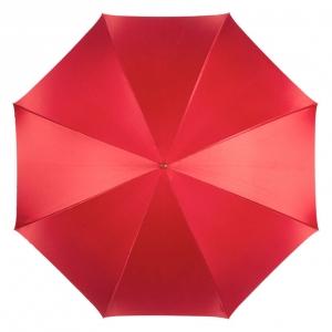 Зонт-трость Pasotti Rosso Roses Plastica Fiore фото-4
