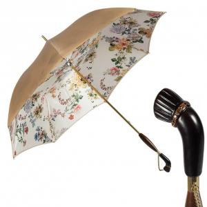 Зонт-трость Pasotti Sand Garden Albena Swar фото-1