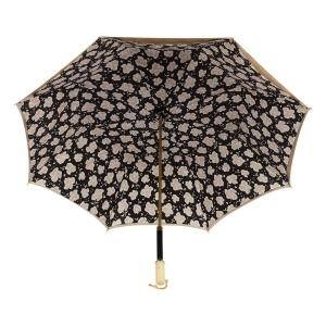 Зонт-трость Pasotti Sand Machi Nero Nacre фото-3