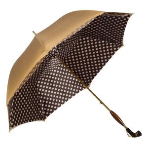 Зонт-трость Pasotti Sand Pois Albena Swar фото-2