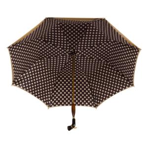 Зонт-трость Pasotti Sand Pois Albena Swar фото-3