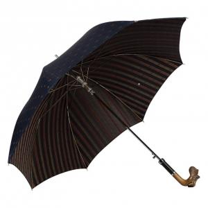 Зонт-трость Pasotti Schnauzer Cetrio Blu фото-3