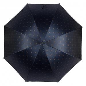 Зонт-трость Pasotti Schnauzer Cetrio Blu фото-4