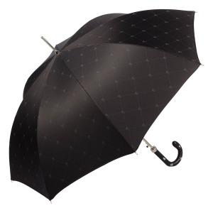 Зонт-трость Pasotti Sculls Pelle Sculls Black фото-2