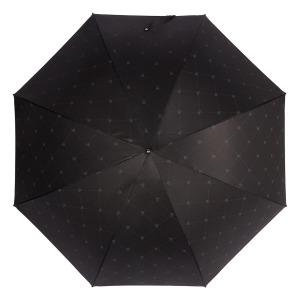 Зонт-трость Pasotti Sculls Pelle Sculls Black фото-3