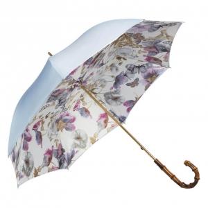 Зонт-трость Pasotti Sky Butterfly Bamboo фото-5