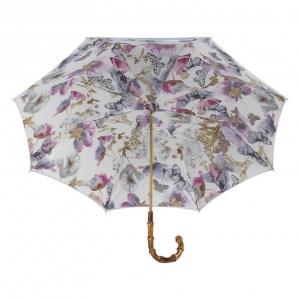 Зонт-трость Pasotti Sky Butterfly Bamboo фото-2