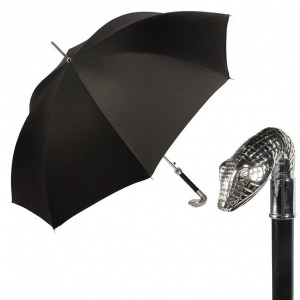Зонт-трость Pasotti Snake Niagara фото-1