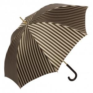 Зонт-трость Pasotti StripesL Morrone Classic Pelle фото-3