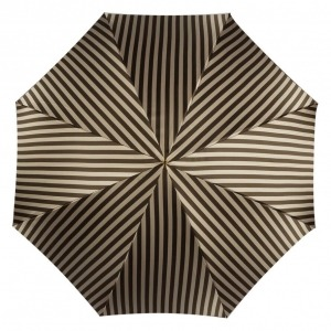 Зонт-трость Pasotti StripesL Morrone Classic Pelle фото-4