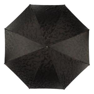 Зонт-трость Pasotti Tiger Silver Divorzi Black фото-3