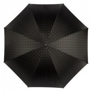 Зонт-трость Pasotti Trofeo Rombo Black фото-3