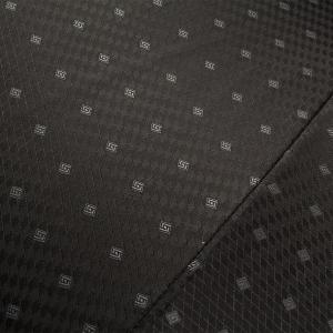 Зонт-трость Pasotti Trofeo Rombo Black фото-4