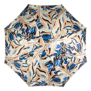 Зонт-трость Pasotti Uno Lumino Blu Plastica фото-3
