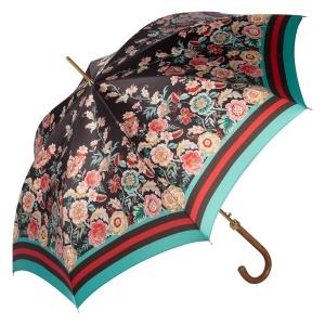 Зонт-трость Pasotti Uno Sudario BiruzaNero фото-2
