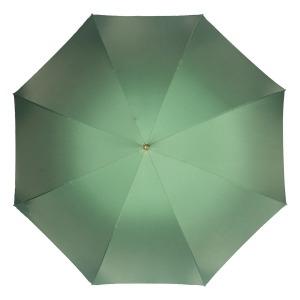 Зонт-трость Pasotti  Verde Milla Plastica Fiora фото-4
