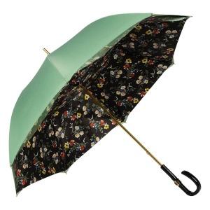 Зонт-трость Pasotti  Verde Milla Plastica Fiora фото-2