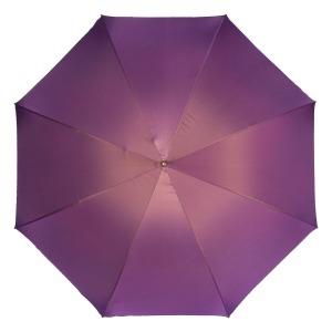 Зонт-трость Pasotti Viola Vivo Globe Fuxia фото-4
