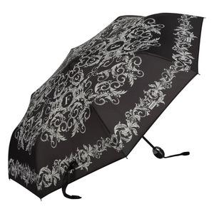 Зонт складной Ferre 300-OC Design Nero New фото-2