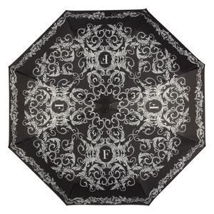 Зонт складной Ferre 300-OC Design Nero New фото-3