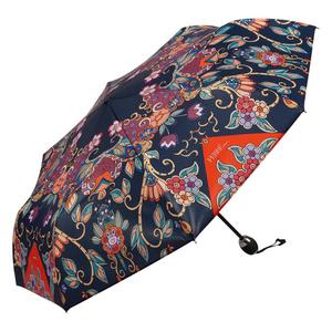 Зонт складной Ferre  302-OC Motivo Lilla фото-2