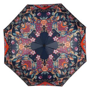 Зонт складной Ferre  302-OC Motivo Lilla фото-3