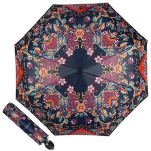 Зонт складной Ferre  302-OC Motivo Lilla фото-1