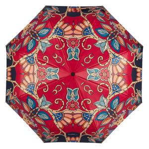 Зонт складной Ferre  302-OC Motivo Red фото-3