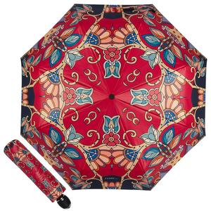 Зонт складной Ferre  302-OC Motivo Red фото-1