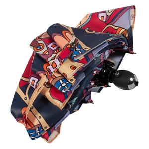 Зонт складной Ferre  302-OC Motivo Red фото-4