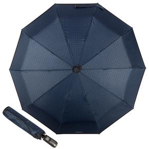 Зонт складной Ferre 577-OC Cells Blu фото-1