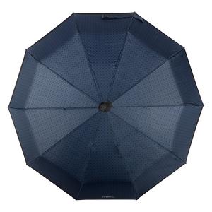 Зонт складной Ferre 577-OC Cells Blu фото-3